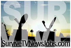 Survive Your Job In Television News