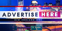 Advertise on New England One