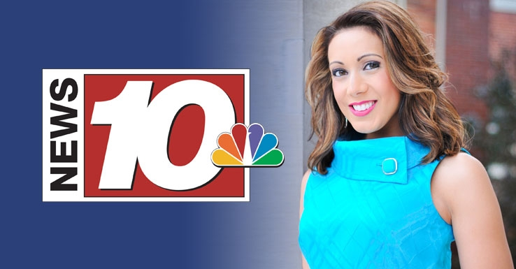 Jennifer mobilia promoted at whec rochester across america for Mobili mobilia