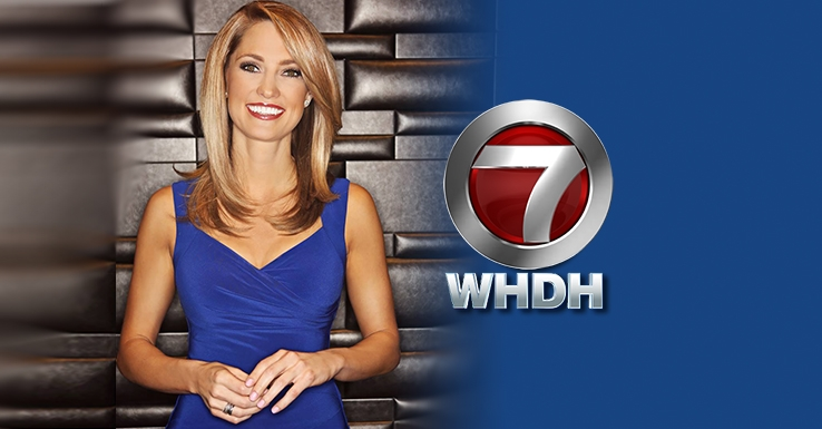 Kayna Whitworth Leaves Boston's WHDH - Updated | Boston