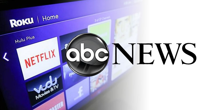 how to get cbs news channel on roku