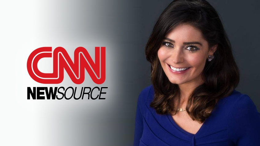 Dianne Gallagher Joins Cnn Newsource As National Correspondent Cable