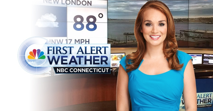 Meteorologist Monica Cryan Leaving Nbc Connecticut Hartford