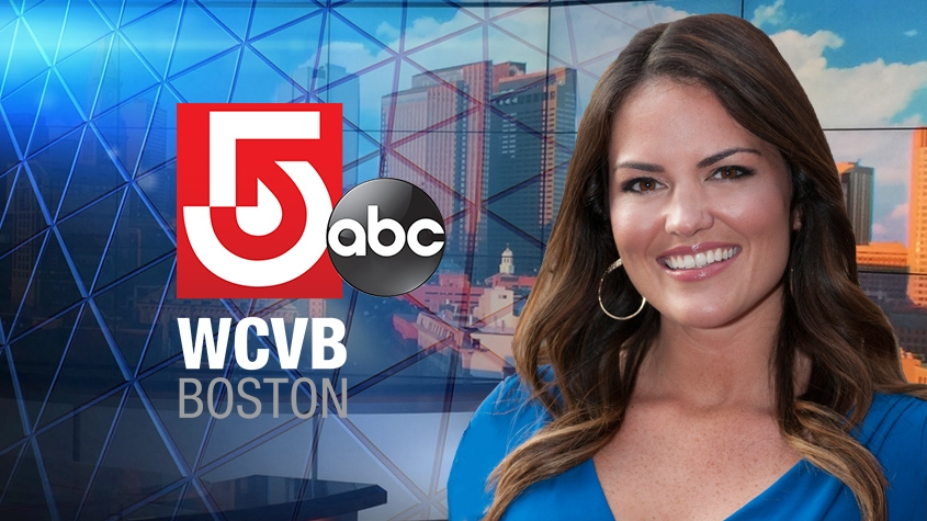 Juli McDonald Joining WCVB as Reporter from WWLP | Boston