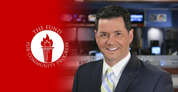 Nbc 10s Dan Jaehnig To Be Roasted For Charity Providence