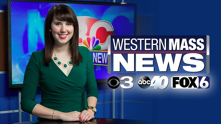 Mary Cate Mannion Joining Western Mass News As Weekend Morning Anchor