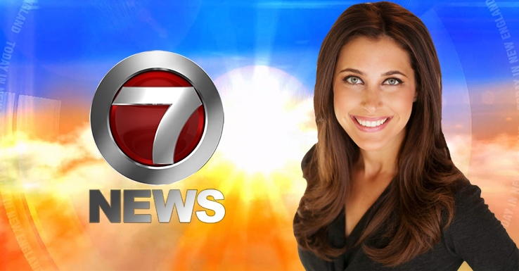 Danielle Gersh Joining WHDH as Traffic Reporter | Boston