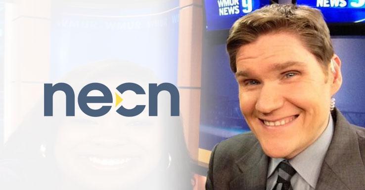 Familiar Face Filling In at NECN | Boston