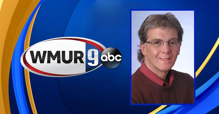 John DiStaso Joins WMUR as Political Reporter | Boston