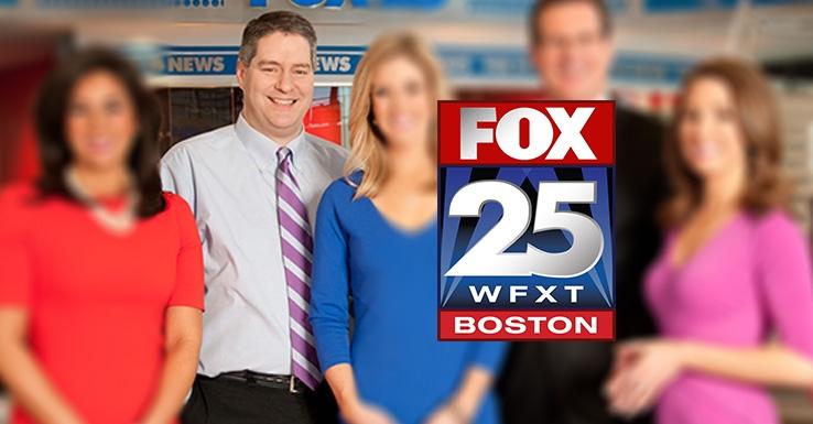 Y Fox Boston Doug 'VB&#3...