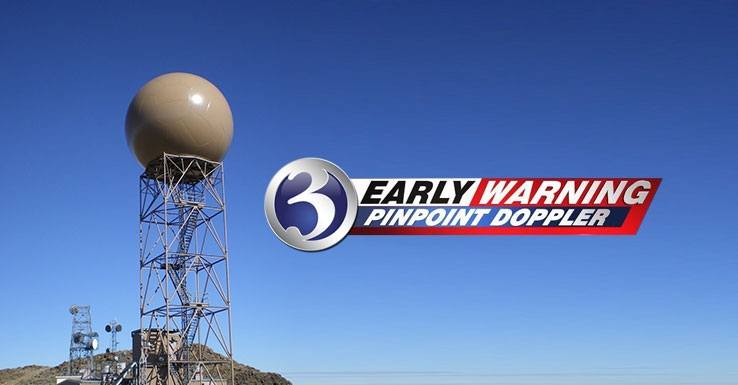 WFSB Doppler Radar Plan for Avon Mountain Rejected | Hartford