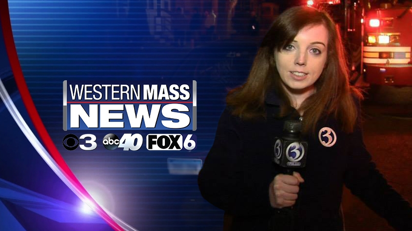 Maggie Lohmiller Joins Western Mass News As Reporter