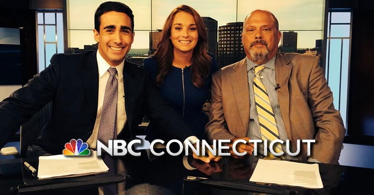 Monica Cryan Joins Nbc Ct As Weekend Meteorologist Hartford