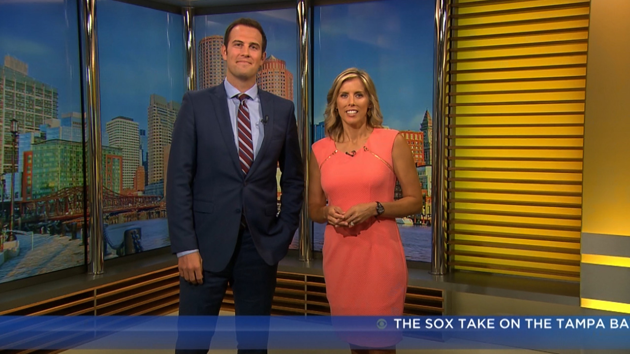 Wvny Tv Schedule - 0425