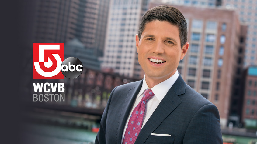 Ben Simmoneau Joining WCVB as 5pm/10pm Anchor   Boston