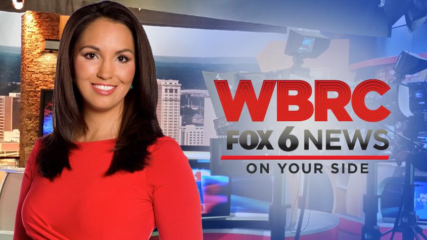 Bree Sison Joining WBRC FOX 6 Birmingham as Anchor | Across America