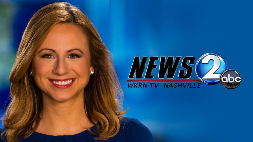 Danielle Vollmar Leaving WCVB for Nashville's WKRN | Boston