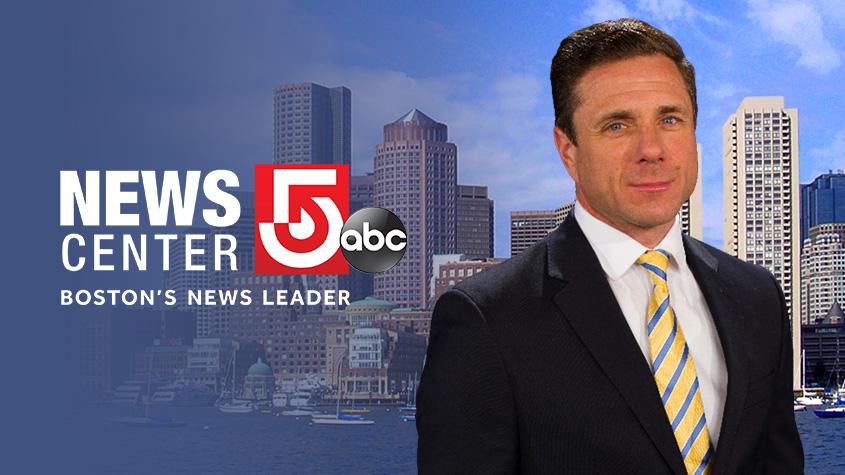 David Bienick Joins WCVB Boston as Reporter   Boston