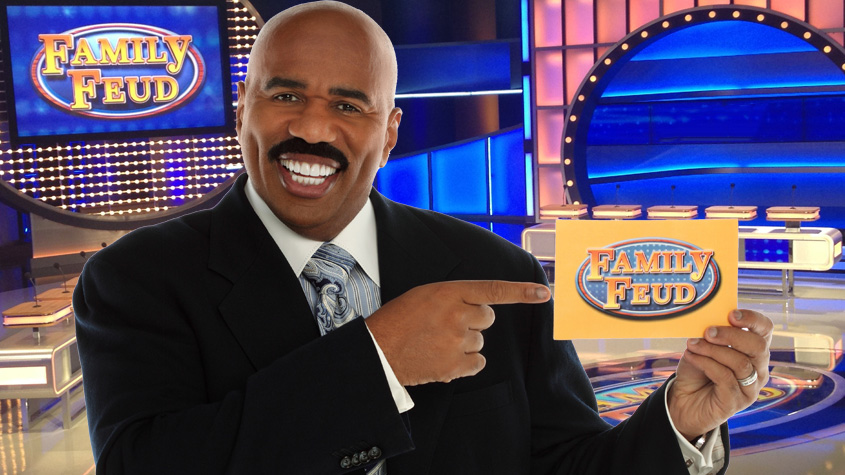 Family Feud Holding Auditions in Boston - Updated