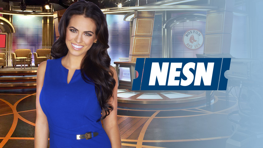 Kacie McDonnell Joining NESN As Anchor And Reporter