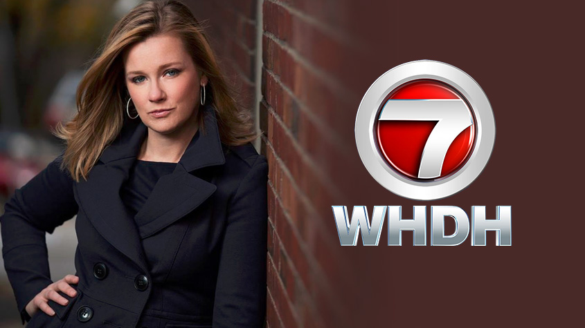 Kelli O'Hara Leaves WHDH   Boston