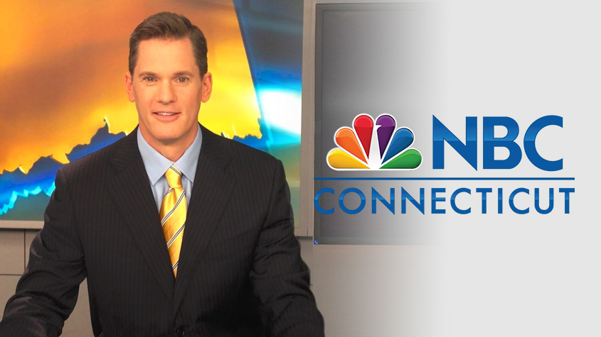 Ted Koppy Joining NBC Connecticut as Morning Anchor | Hartford