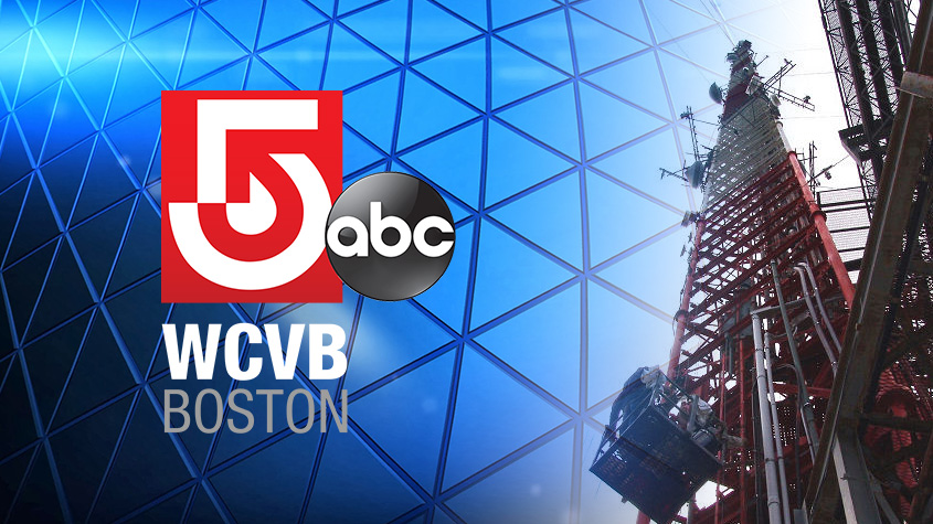 WCVB Operating at Reduced Power Due to Antenna System Issue