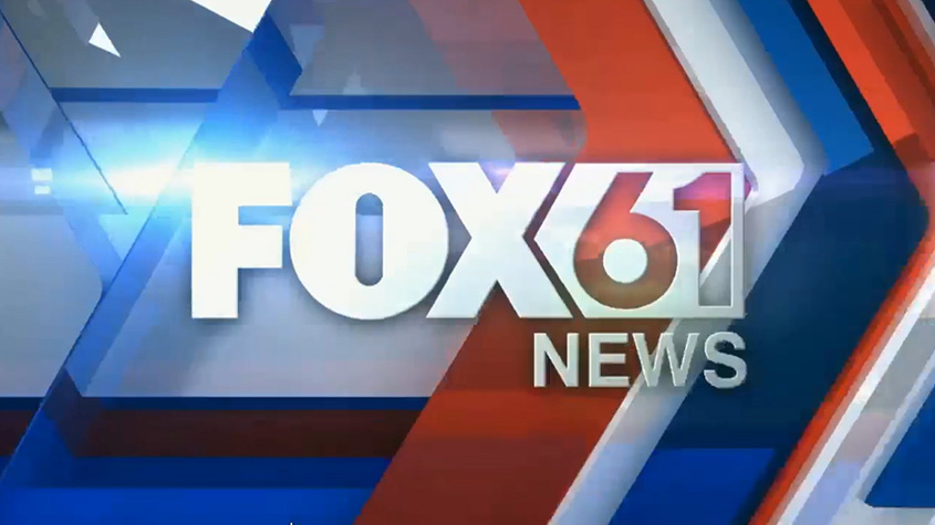 FOX 61 Debuts New Set | Hartford