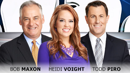 NBC Connecticut Announces 4pm Anchors and Morning Changes