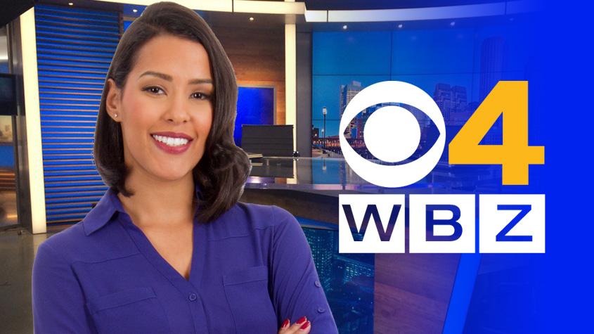 Anaridis Rodriguez Joins Wbz As Weekend Morning Anchor Boston