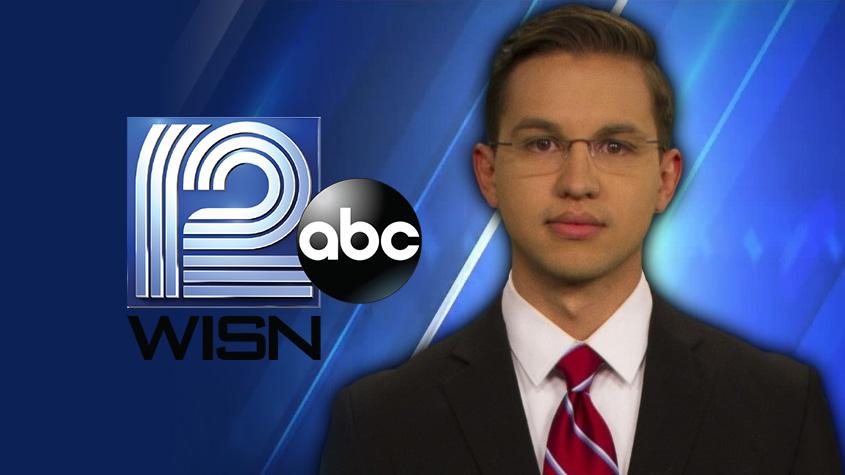 Chris Swaim Joins WISN Milwaukee as Meteorologist | Across