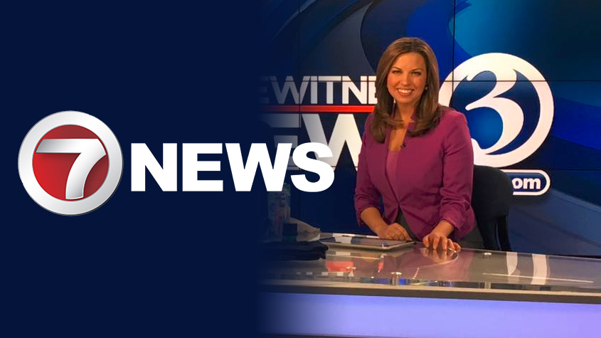 Kim Lucey Joining WHDH as Reporter from WFSB   Boston