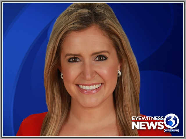 Mark Zinni, Erin Connolly Promoted at WFSB | Hartford