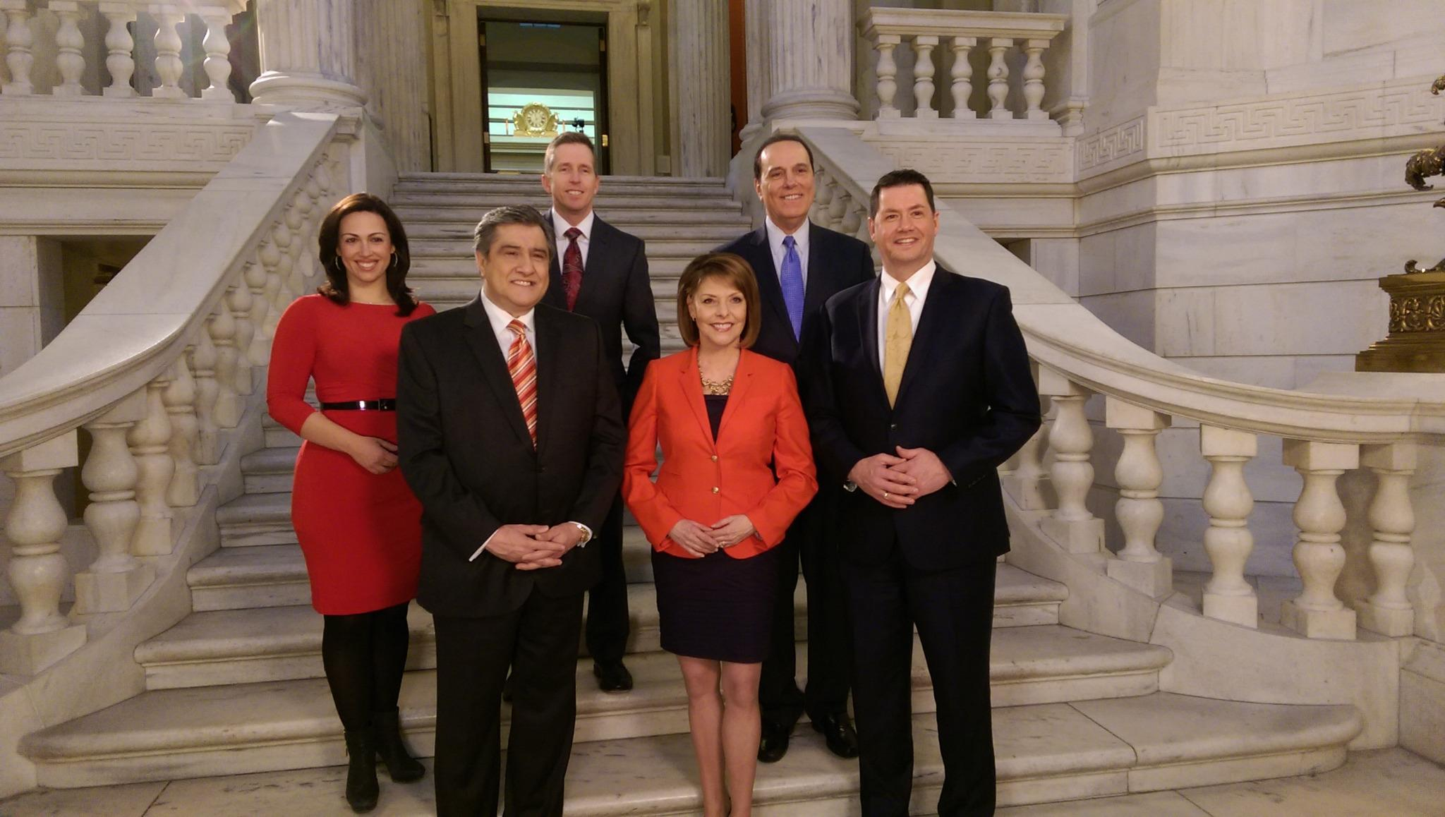 Photo of the Day: The Team You Trust - NEwser Blog